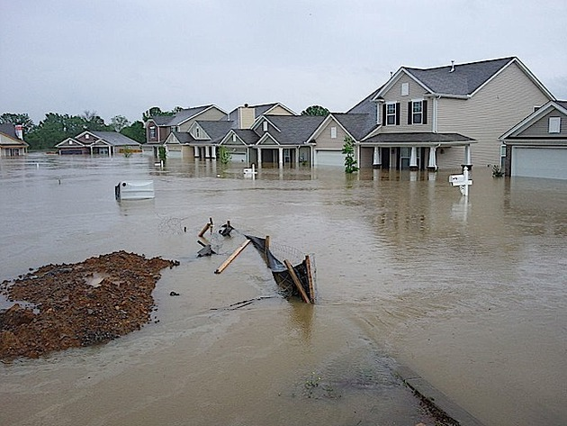 Keep Your Life Above Water With Flood Insurance Advanced